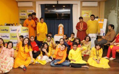Celebrating Our Culture 2020 – Holi & Saraswati Puja
