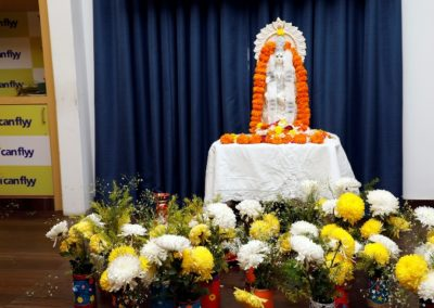 Swaraswati Puja 2