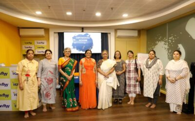 Empowering Special Mothers on Women's Day