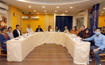 Board of Advisors Meeting